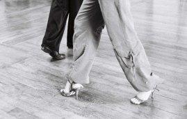 parquet tango